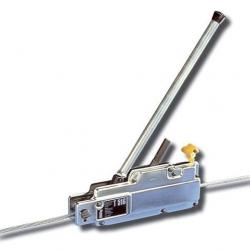 Przeciągarka ręczna TIRFOR Seria T500 - TRACTEL