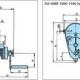 Ręczna wciągarka z regulatorem hamulca SW-WBR