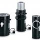 Cylindry o wysokim tonażu z bolcem zabezpieczającym jednostronnego działania