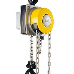 Wciągarka łańcuchowa ręczna Yalelift 360