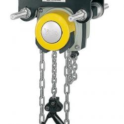 Wciągarka łańcuchowa ręczna Yalelift IT