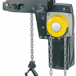 Wciągarka łańcuchowa ręczna Yalelift LH