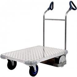 Wózek transportowy platformowy elektryczny Expresso Touch 2 Move