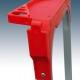 Profesjonalna Aluminiowe schody drabinowe anodowane SGP FARAONE