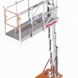 Platforma samojezdna Elevah 65E Move