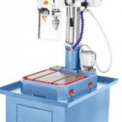 Wiertarka stołowa GB 30 T z układem chłodzenia