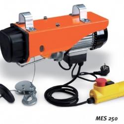 Mini wciągarka elektryczna Unicraft MES 250