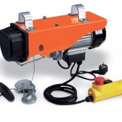 Mini wciągarka elektryczna Unicraft MES 600