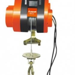 Elektryczna wciągarka z podnoszeniem do 20 metrów Unicraft ESW 250
