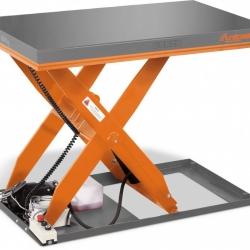 Hydrauliczny nożycowy stół podnośny Unicraft SHT 2000