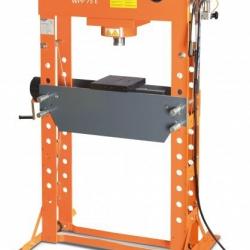 Prasa hydrauliczna Unicraft WPP 75 E