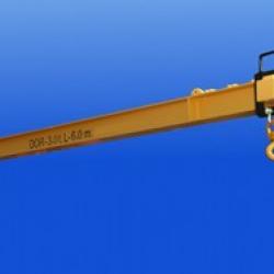 Trawersa uniwersalna typ TU-H DOR-3t. L1-6m, L2-2m.