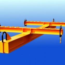 Trawersa uniwersalna typ TU-H DOR-12t. L1-6m, L2-2m.