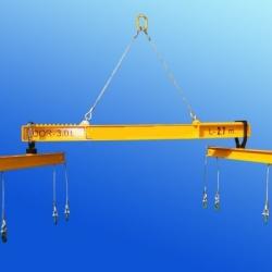 Trawersa uniwersalna TYP TU-H DOR - 3000kg L1-2700 , L2-1000mm.