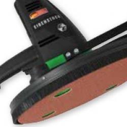 Szlifierka do płyt izolacyjnych EWS 400
