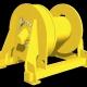 Hydrauliczne wciągarki offshore Seria OHW/OHR