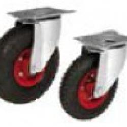 Zestawy kołowe typ KPS z kołem CSPN