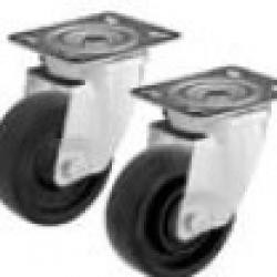 Zestawy kołowe typ KPRW, KJR z kołem MTW