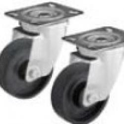 Zestawy kołowe typ KPRW, KJR z kołem STW