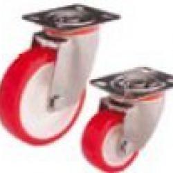Zestawy kołowe typ KPXD, KJXD z kołem POPUD