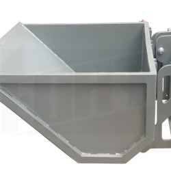 Lekka szufla hydrauliczna montowana na karetce