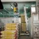 Platforma podnośnikowa przemieszczana ręcznie Seria PKC 10 do wys.roboczej 10 m