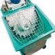 Agregat tynkarski KOINE 5.  Profesjonalne urządzenie przeznaczone do nakładania tynków