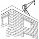 Minor Millennium Pluma - Wciągarka budowlana, linowa elektryczna