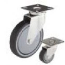 Zestawy kołowe typ KPA, KMA  z kołem TP