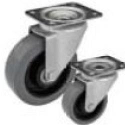 Zestawy kołowe wzmocnione, średnie, typ KPM, KJM