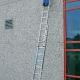 Drabina aluminiowa rozstawno-przystawna wielofunkcyjna 2 elementowa Krause Stabilo