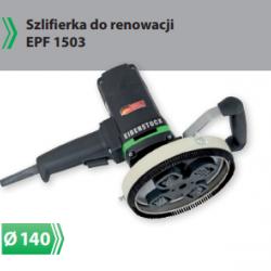 Szlifierka do renowacji EPF 1503