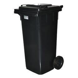 Pojemniki na odpady komunalne 2 kołowe