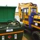 Zbiorniki mobilne Truckaster od 200 do 900 ltr