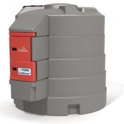 Zbiorniki z dystrybutorem paliwa - FUELMASTER PREMIUM