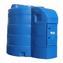 Zbiorniki do przechowywania i dystrybucji AdBlue - BLUEMASTER