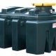 Zbiorniki na olej przepracowny - zużyty olej
