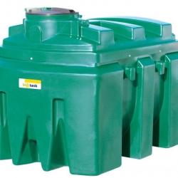 Zbiorniki na Biodiesla - BIOTANK