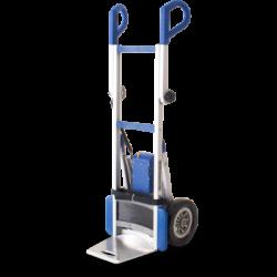 Wózek dwukołowy elektryczny do jazdy po schodach Expresso CARGO MASTER Schodołaz