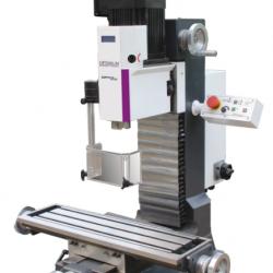 Frezarka konwencjonalna stołowa pionowa OPTIMUM MH 25V do metalu 2kW