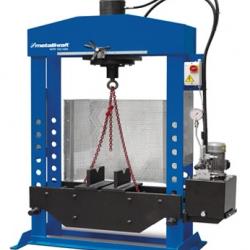 Prasa hydrauliczna warsztatowa WPP 100 HBK METALKRAFT 100t