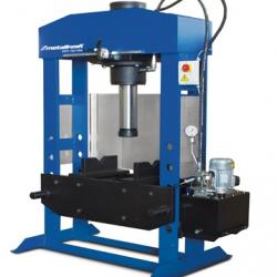Prasa hydrauliczna warsztatowa WPP 160 HBK METALKRAFT moc 160 t