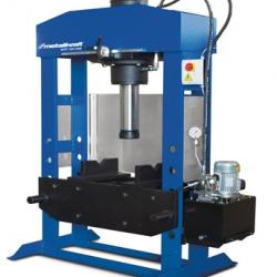 Prasa hydrauliczna warsztatowa WPP 200 HBK METALKRAFT 200t