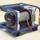 Elektryczna wciągarka bębnowa caRol