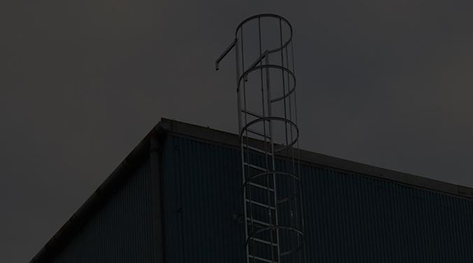 Drabiny ewakuacyjne informacje cena budowa przepisy montaż producent