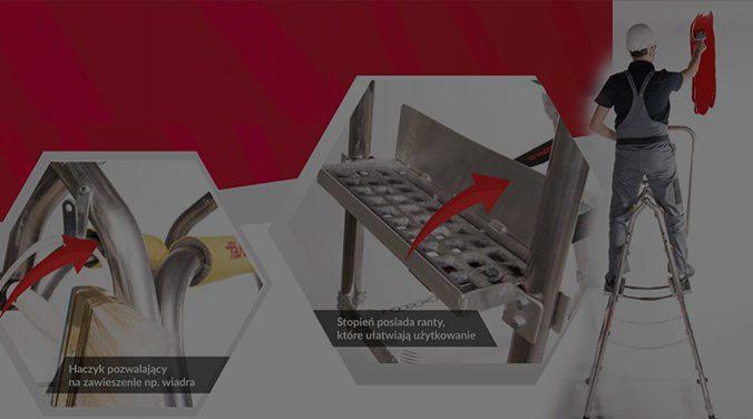 PPP Plasters Painters Platform - platforma dla malarzy i tynkarzy- FARAONE ECI KLUCZBORK