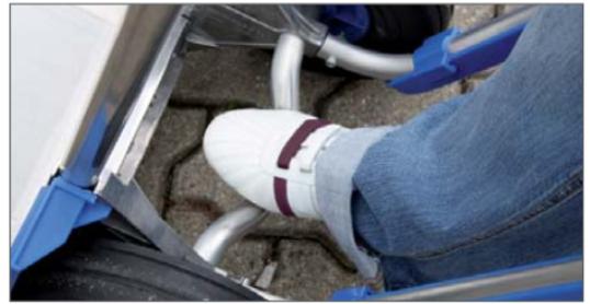 Wózek dwukołowy EXPRESSO aluminiowy. Dlaczego jest tak wyjątkowy7