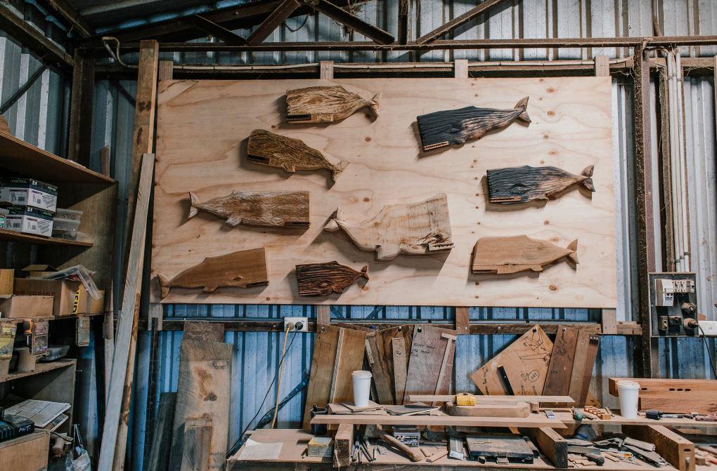 Jak stworzyć i wyposażyć własny warsztat stolarski