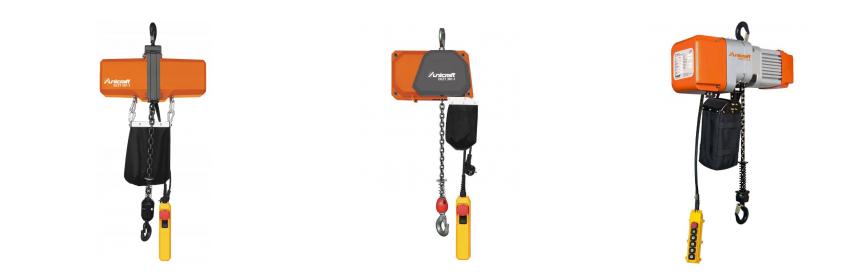 Dotacja ZUS BHP na zakup wciągarek i wciągników o maksymalnym udźwigu 450 kg